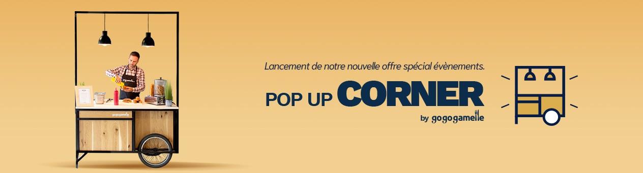 popup corner